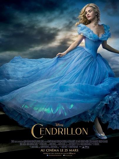 CENDRILLON-2015