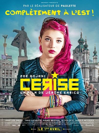 CERISE-2015