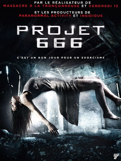 PROJET-666-2015