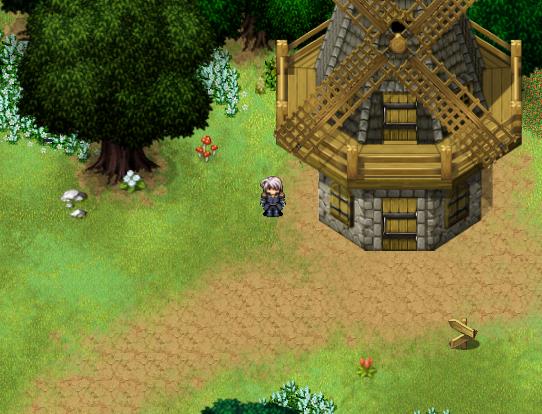 Moulin de tarren 2
