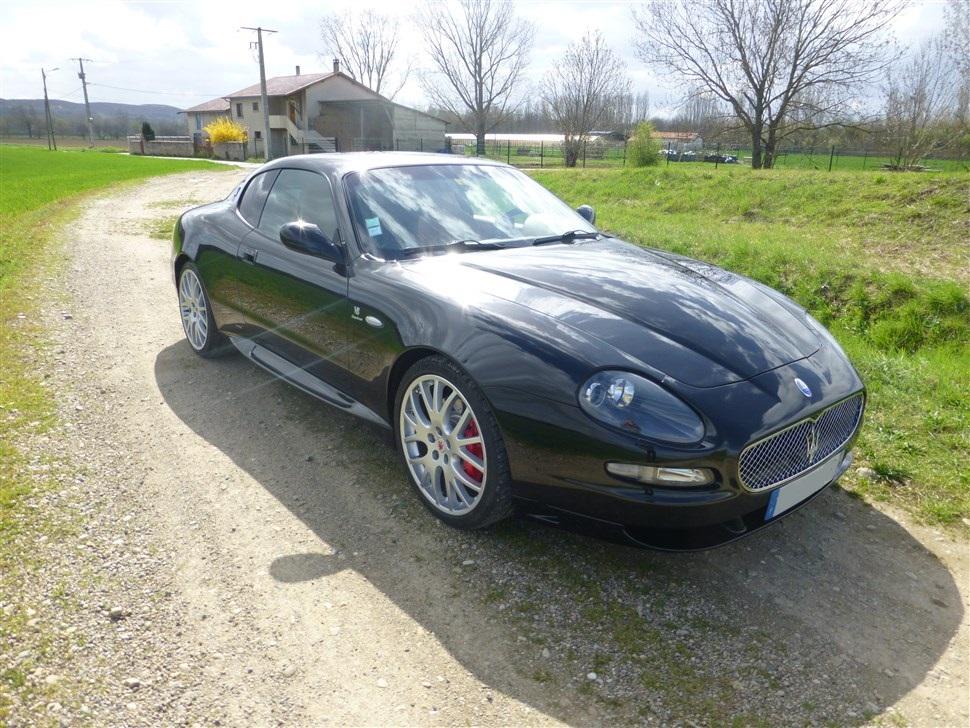 [A vendre] Maserati Gransport V8 - février 2006 150926014201418343