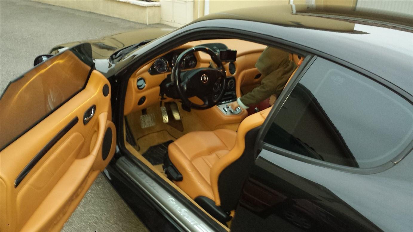 [A vendre] Maserati Gransport V8 - février 2006 15092601420314113