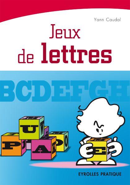 Jeux de lettres (Eyrolles)