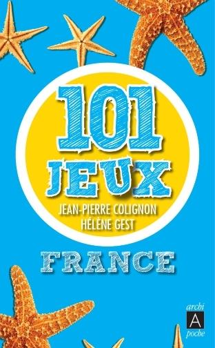 télécharger 101 jeux sur la France