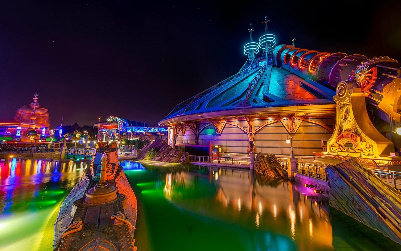 Photos de Disneyland Paris en HDR (High Dynamic Range) ! - Page 21 150928073251126154