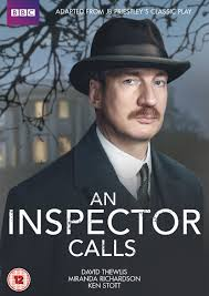 An Inspector Calls poster image