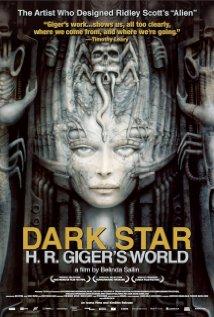 Dark Star: HR Gigers Welt poster image