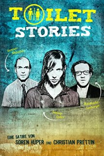 Toilet Stories poster image