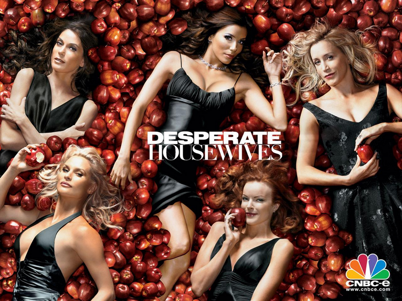 Desperate Housewives 150929101937628542