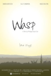 Wasp poster image