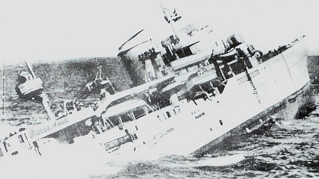 sister-ship du KAMINA 15093006470816073