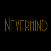 Poster for Nevermind