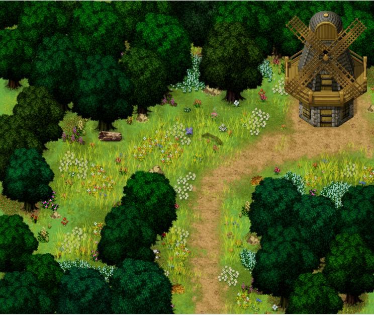 Moulin de tarren fullshot