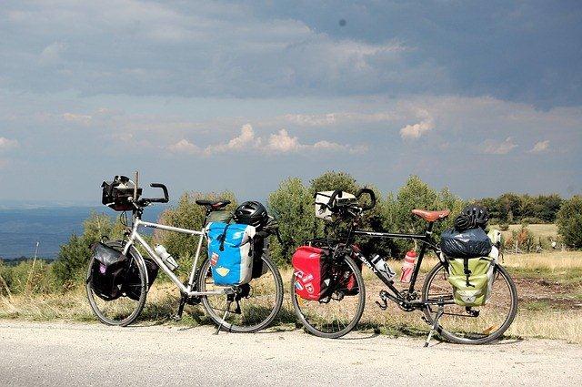 Voyager à vélo : comment se préparer ?