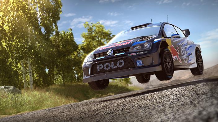 WRC 5 image 1
