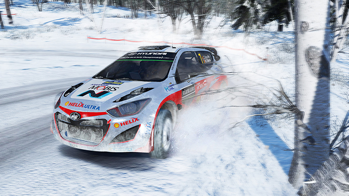 WRC 5 image 3