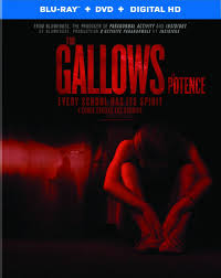 The Gallows poster image