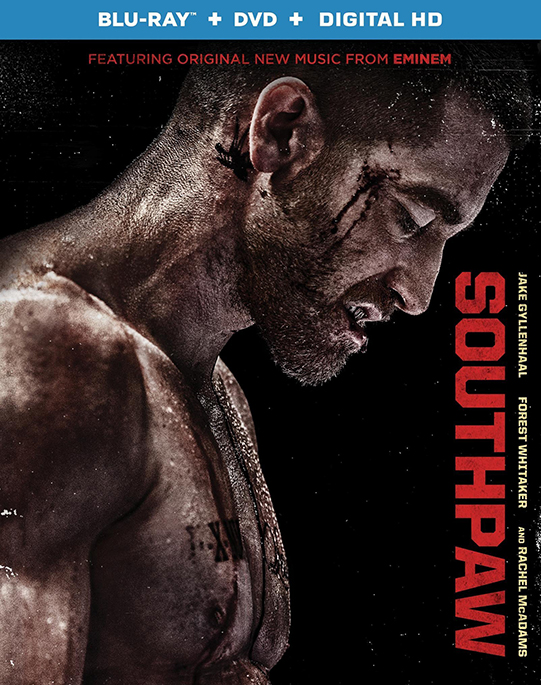 Southpaw poster image