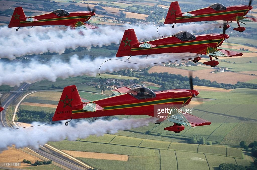 la patrouille acrobatique : la marche verte - Page 8 151005034951206183