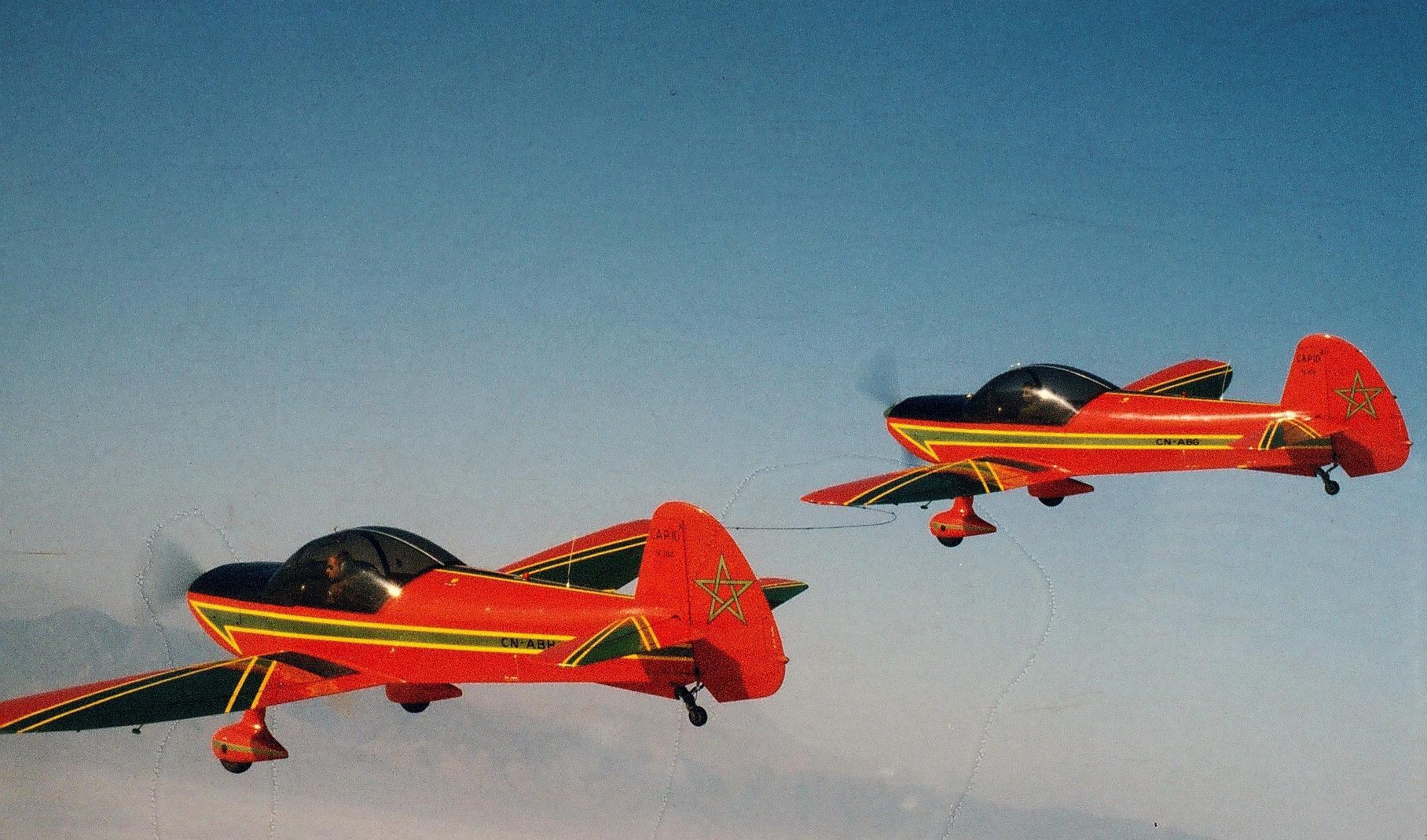 la patrouille acrobatique : la marche verte - Page 8 151005043036314686