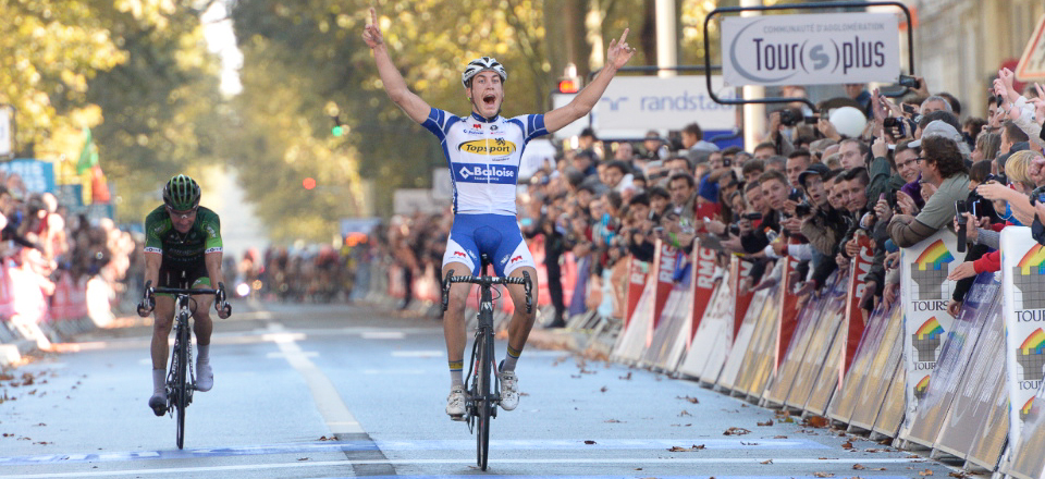 paris tours cyclisme