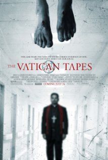 The Vatican Tapes poster image
