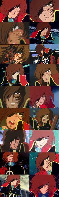 captain_harlock_displays_his_emotions___1_by_thewolfpoet23-d7xi7xk
