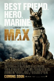 Max poster image
