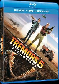 Tremors 5: Bloodlines poster image