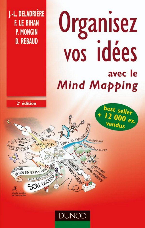 télécharger Organisez vos idées avec le Mind Mapping