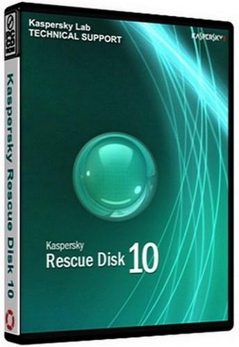 Kaspersky Rescue Disk 10.0.32.17 data 30.08.2015