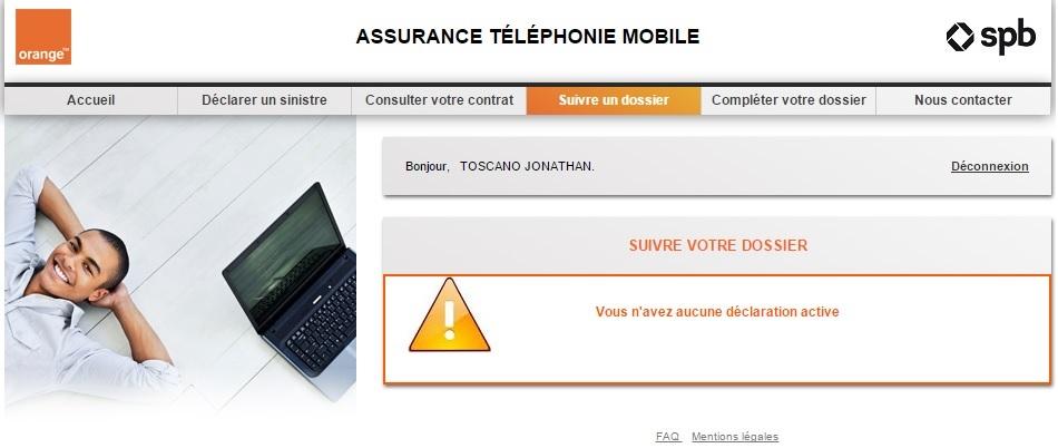 assurances particuliers professionnels assurance spb orange iphone t