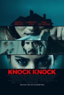 Knock Knock poster image