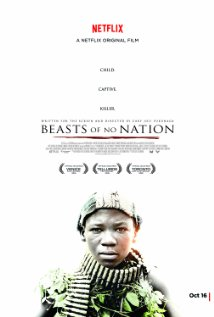Beasts of No Nation poster image