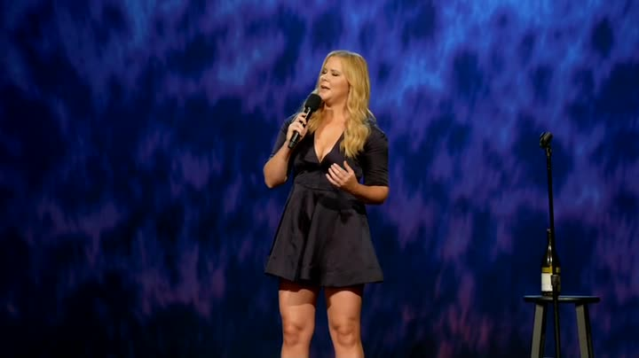 Amy Schumer Live at the Apollo image