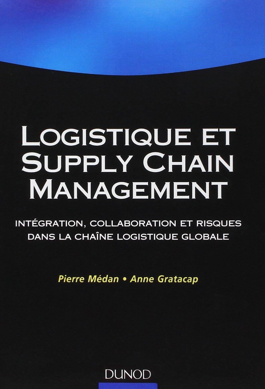 Logistique et supply chain management