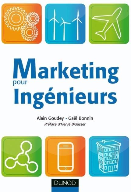 Marketing pour Ingénieur