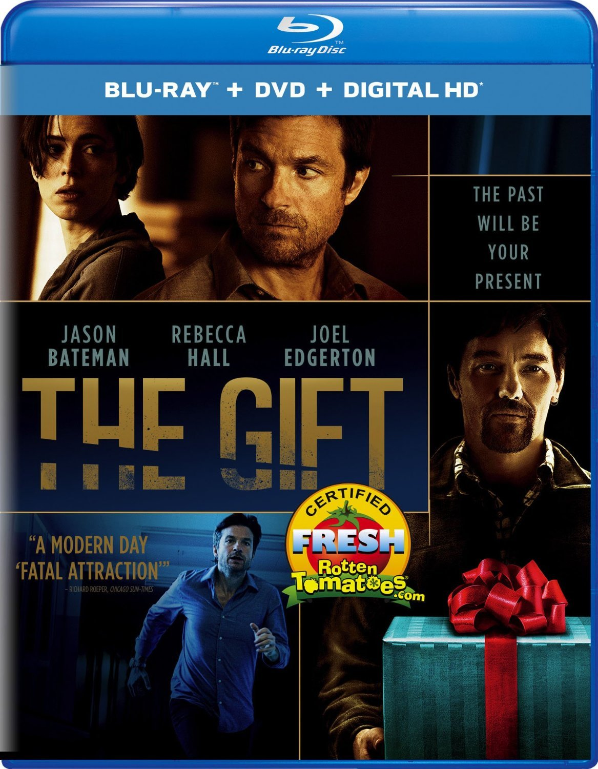 The Gift poster image