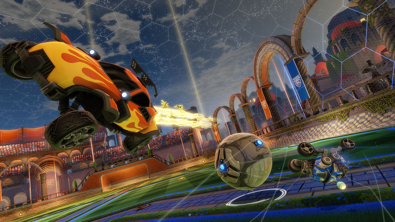 Rocket League image 3