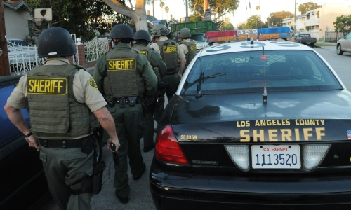 #125 : Arrestation de Barry Keagan 15102601441566013