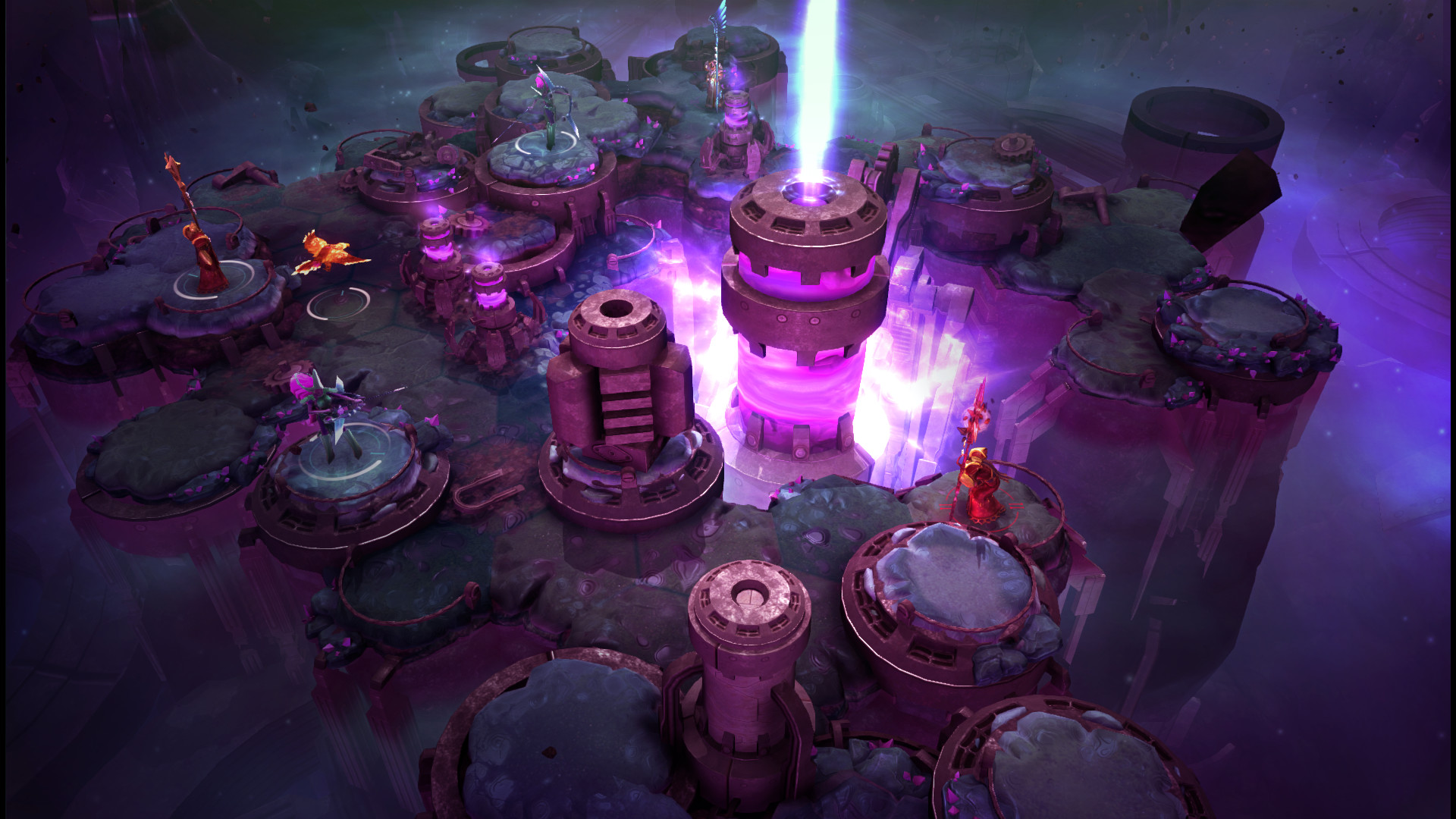Chaos Reborn image 2