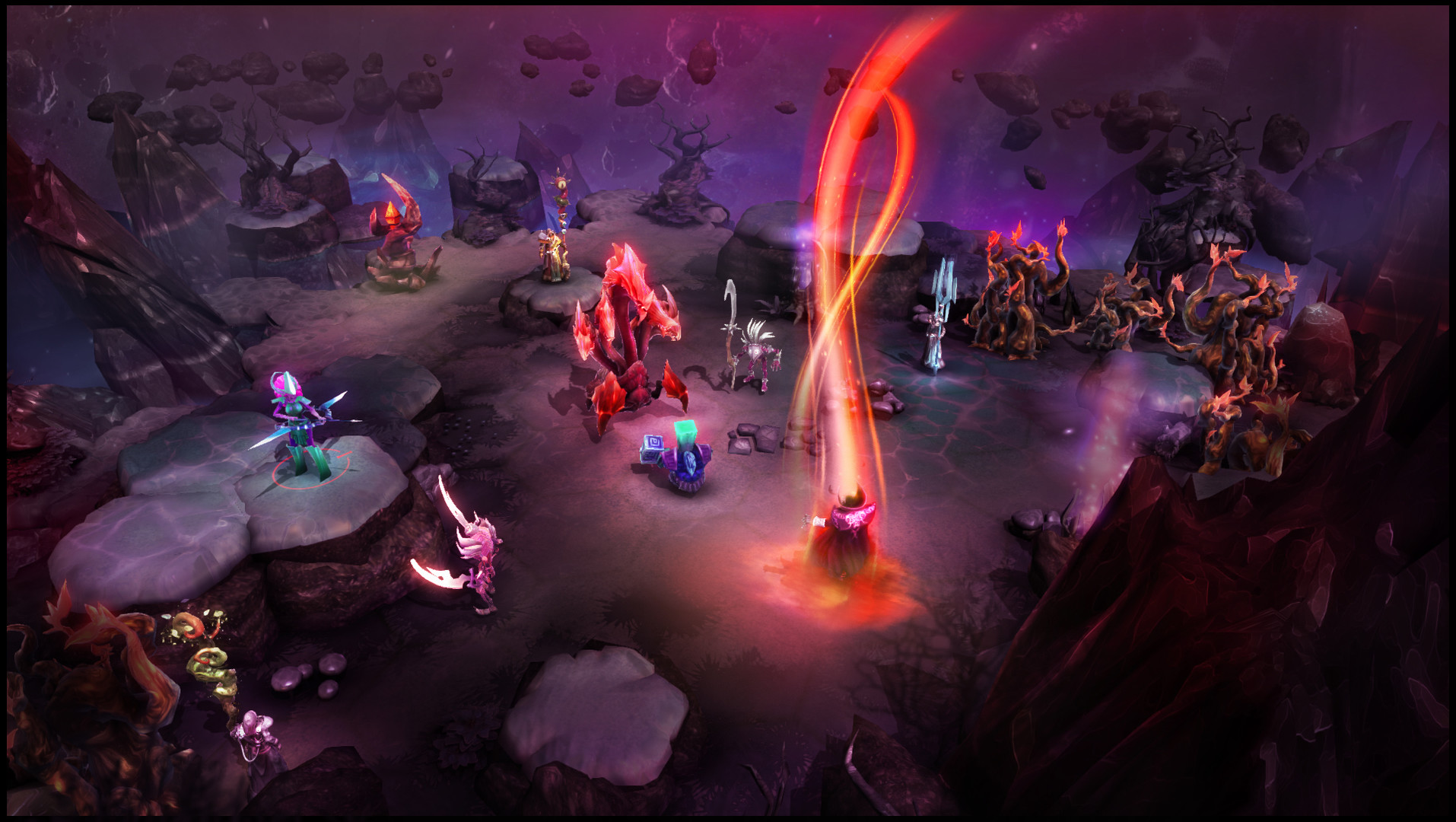 Chaos Reborn image 3