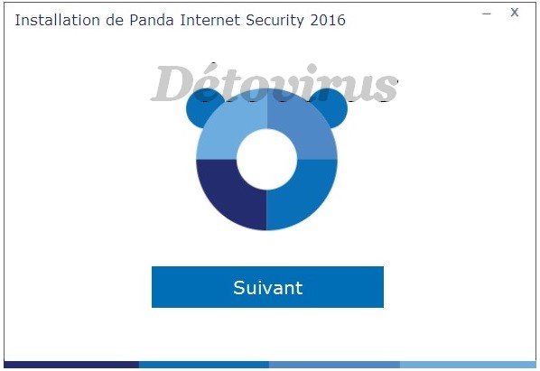 Panda Internet Security 2016 - Licence 6 mois gratuits