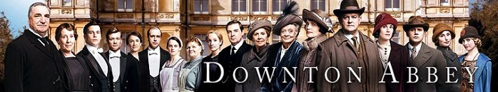 Poster for Return to Downton Abbey A Grand Event 2019