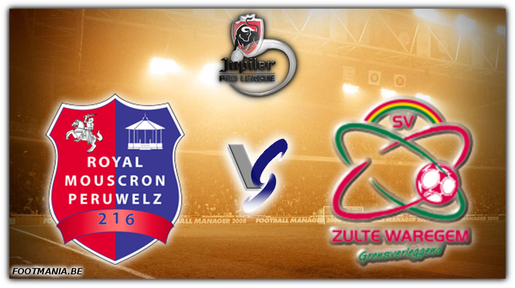 Mouscron vs Zulte-Waregem • 06/11/15 151102090719931319
