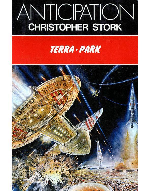 Terra-Park de Christopher Stork