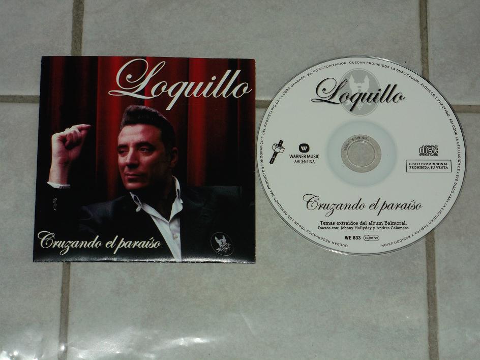 """LOQUILLO  """"Balmoral"""" 151104105930892502"""