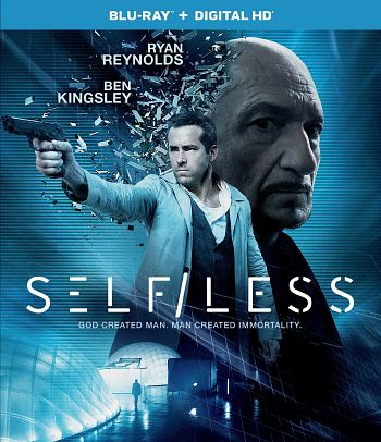 Self/less poster image
