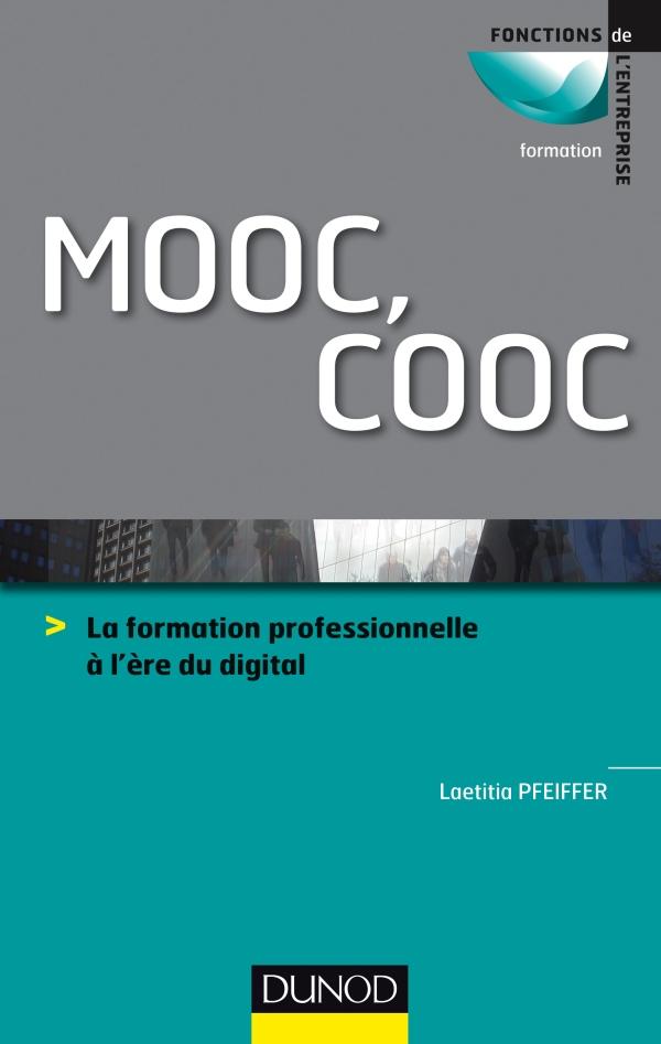 MOOC COOC - La formation professionnelle à l'ère du digital