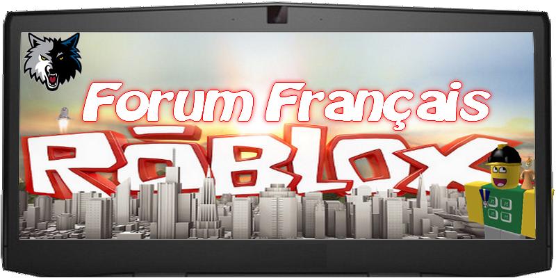 RobloxFrForum